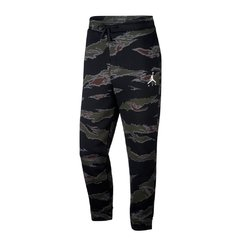 CONJUNTO AIR JORDAN JUMPMAN AIR CAMO FLEECE BLACK en internet