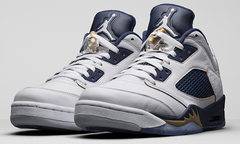 AIR JORDAN 5 RETRO LOW 'DUNK FROM ABOVE' - comprar online