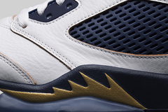 AIR JORDAN 5 RETRO LOW 'DUNK FROM ABOVE' en internet