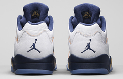 AIR JORDAN 5 RETRO LOW 'DUNK FROM ABOVE' - tienda online