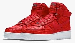 "Nike Air Force 1 ""Woven Gym Red"" - Men's - comprar online"