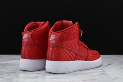 "Imagen de Nike Air Force 1 ""Woven Gym Red"" - Men's"