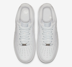 Wmn's Nike Air Force 1 White On White - tienda online