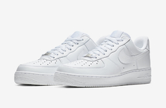 Wmn's Nike Air Force 1 White On White - comprar online