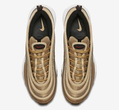 "Imagen de NIKE AIR MAX 97 OG ""METALLIC GOLD"" - MEN'S"