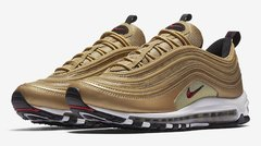 "NIKE AIR MAX 97 OG ""METALLIC GOLD"" - MEN'S - comprar online"
