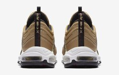 "NIKE AIR MAX 97 OG ""METALLIC GOLD"" - MEN'S - tienda online"
