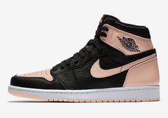 "Air Jordan 1 High OG ""Crimson Tint"" - Men's"
