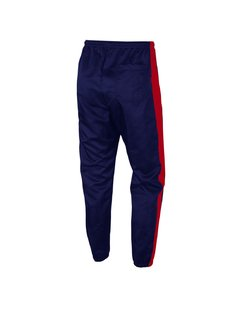 "NIKE NSW NSP WOVEN PANTS ""BLUE/RED"" - MEN'S - comprar online"