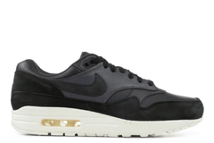 NIKE LAB AIR MAX 1 PINNACLE BLACK - MEN'S
