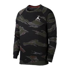 CONJUNTO AIR JORDAN JUMPMAN AIR CAMO FLEECE BLACK - comprar online