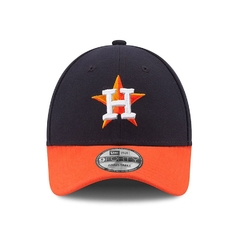 "NEW ERA HOUSTON ASTROS CLASSIC CORE TWILL ""NAVY/ORANGE"" STRAPBACK - comprar online"