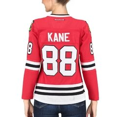 Patrick Kane Chicago Blackhawks Reebok Women's Home Premier Jersey - Red en internet