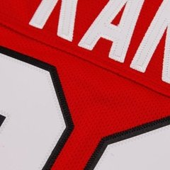 Patrick Kane Chicago Blackhawks Reebok Women's Home Premier Jersey - Red - tienda online