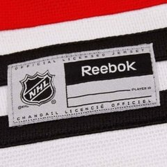 Imagen de Patrick Kane Chicago Blackhawks Reebok Women's Home Premier Jersey - Red
