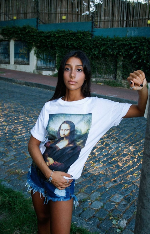 REMERON MONA LISA