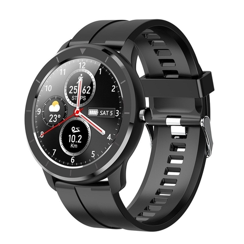 Smartwatch T6 IP68 Relógio Inteligente - 45mm