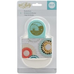 We R Memory Keepers DIY Party Paper Punch Rosette - comprar online