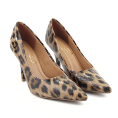 Stiletto Vizzano 11841101 ♥ Animal Print