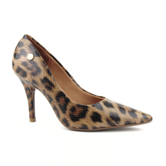 Stiletto Vizzano 11841101 ♥ Animal Print - comprar online