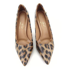 Stiletto Vizzano 11841101 ♥ Animal Print en internet