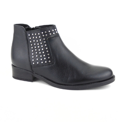 Bota IN 31 ♥ Black