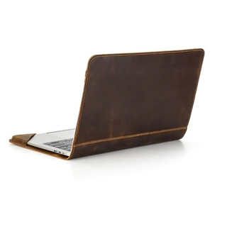 Contacts* 7825 Capa MacBook Couro