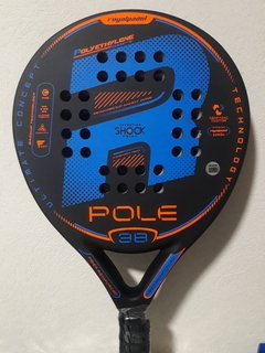 Royal Padel Pole 38 Foam + Regalos !!! - comprar online