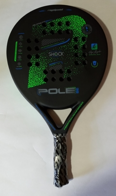 Royal Padel Pole 38 Foam + Regalos !!!