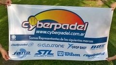 Royal Padel Pole 38 Foam + Regalos !!! - CYBERPADEL