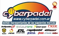 Royal Padel Cross Pro Woman + Regalos  !!! - CYBERPADEL