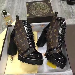Ankle boot Louis Vuitton Star Trail  1A2Y7W na internet