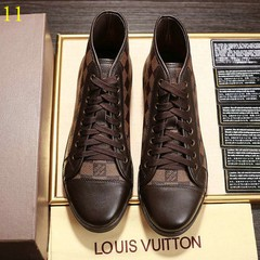 Sneaker Boot Louis Vuitton