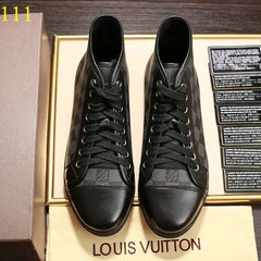 Sneaker Boot Louis Vuitton - loja online