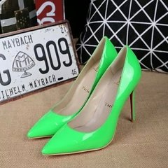 Pump Louboutin So Kate 10cm - 267 - comprar online