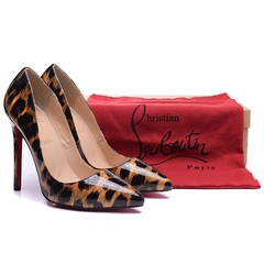 Pump Louboutin So Kate 10cm - 299 - comprar online