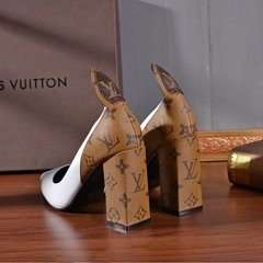 Louis Vuitton Pump Matchmake - 358 - GVimport