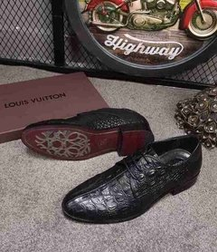 Sapato Louis Vuitton - MD0108