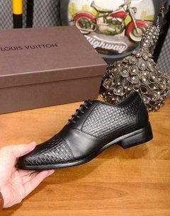 Sapato Louis Vuitton - MD0112 - GVimport