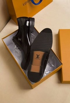 Sapato Louis Vuitton - MD0119 - GVimport