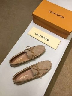 Mocassim Louis Vuitton na internet