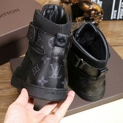 Imagem do Sneaker Boot Passenger Louis Vuitton