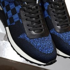 Imagem do Sneaker Run Away Louis Vuitton