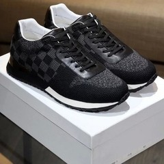 Sneaker Run Away Louis Vuitton - loja online