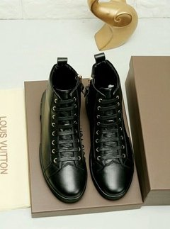 Sneaker Boot Louis Vuitton - MD0032 - loja online