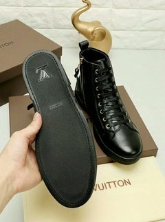 Sneaker Boot Louis Vuitton - MD0032 na internet