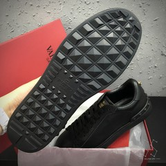 Imagem do Valentino Open Low Top - Sneaker
