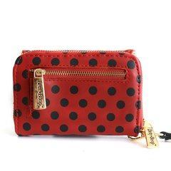"BILLETERA ""80939B RED"" - comprar online"