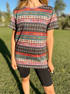 Tribal Forms T-Shirt