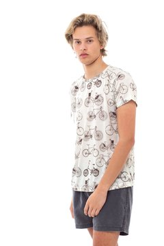Bicycle T-Shirt - buy online
